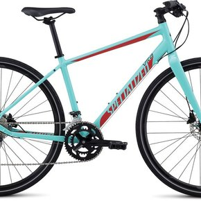 Specialized 2017 Vita Sport Disc