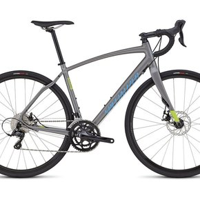 Specialized 2017 Diverge A1 Sport