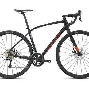 Specialized 2017 Diverge Elite DSW