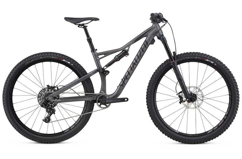 Specialized 2017 Rhyme Comp 650