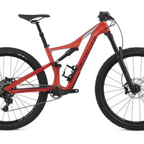 Specialized 2017 Rhyme Comp Carbon 650