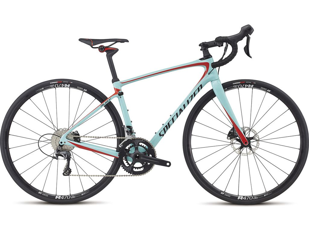 Specialized 2017 Ruby Comp