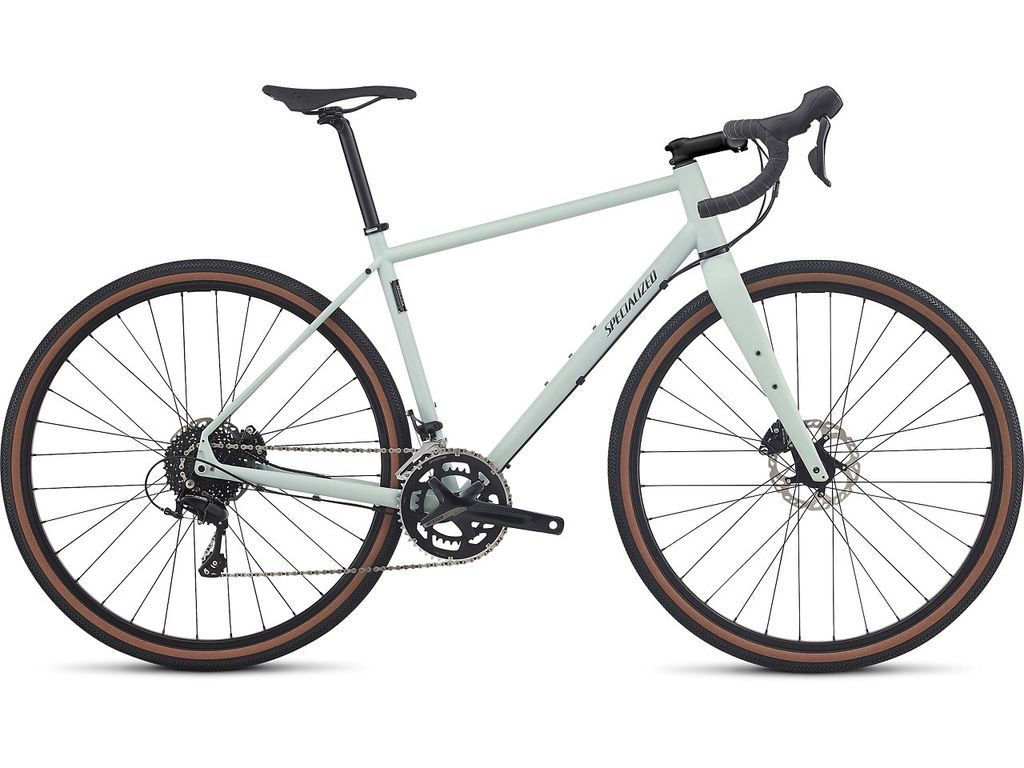 Specialized 2018 Sequoia Elite