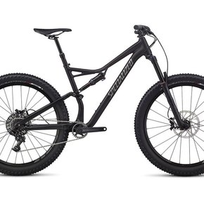 Specialized 2017 Stumpjumper Comp 6Fattie