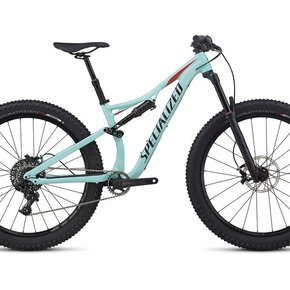 Specialized 2017 Rhyme Comp 6Fattie