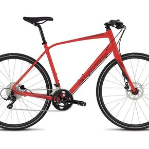 Specialized 2017 Sirrus Elite Disc
