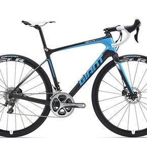 Giant 2016 Defy Advanced Pro 0