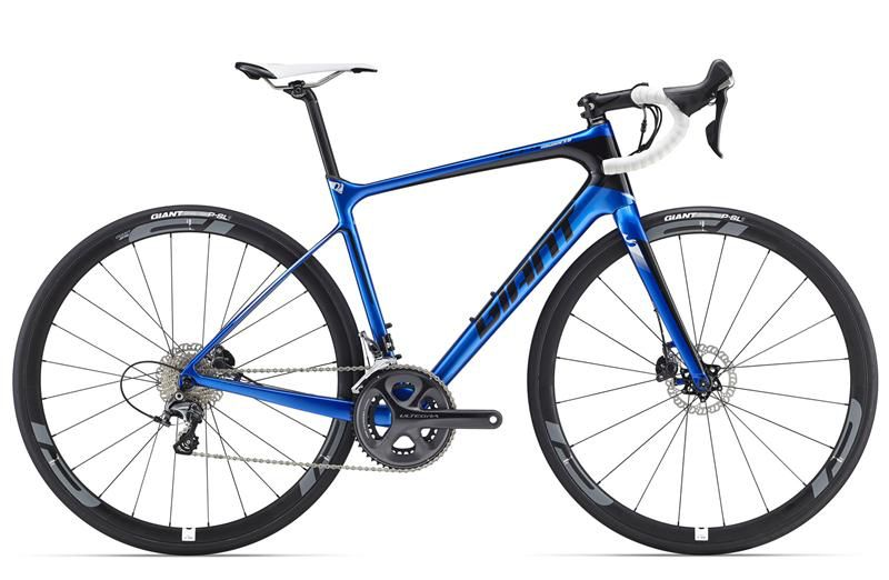 Giant 2016 Defy Advanced Pro 2