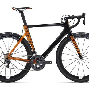 Giant 2016 Propel Advanced Pro 1