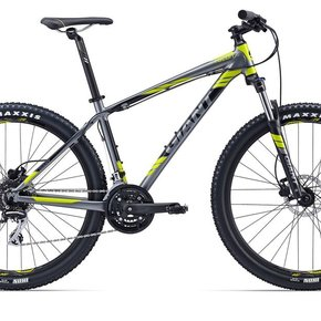 Giant 2016 Talon 27.5 4