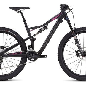 Specialized 2016 Rhyme Comp 650B
