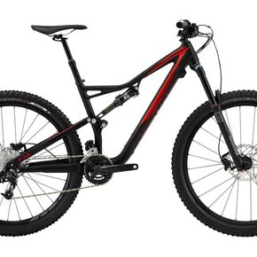 Specialized 2016 Stumpjumper Comp 650B
