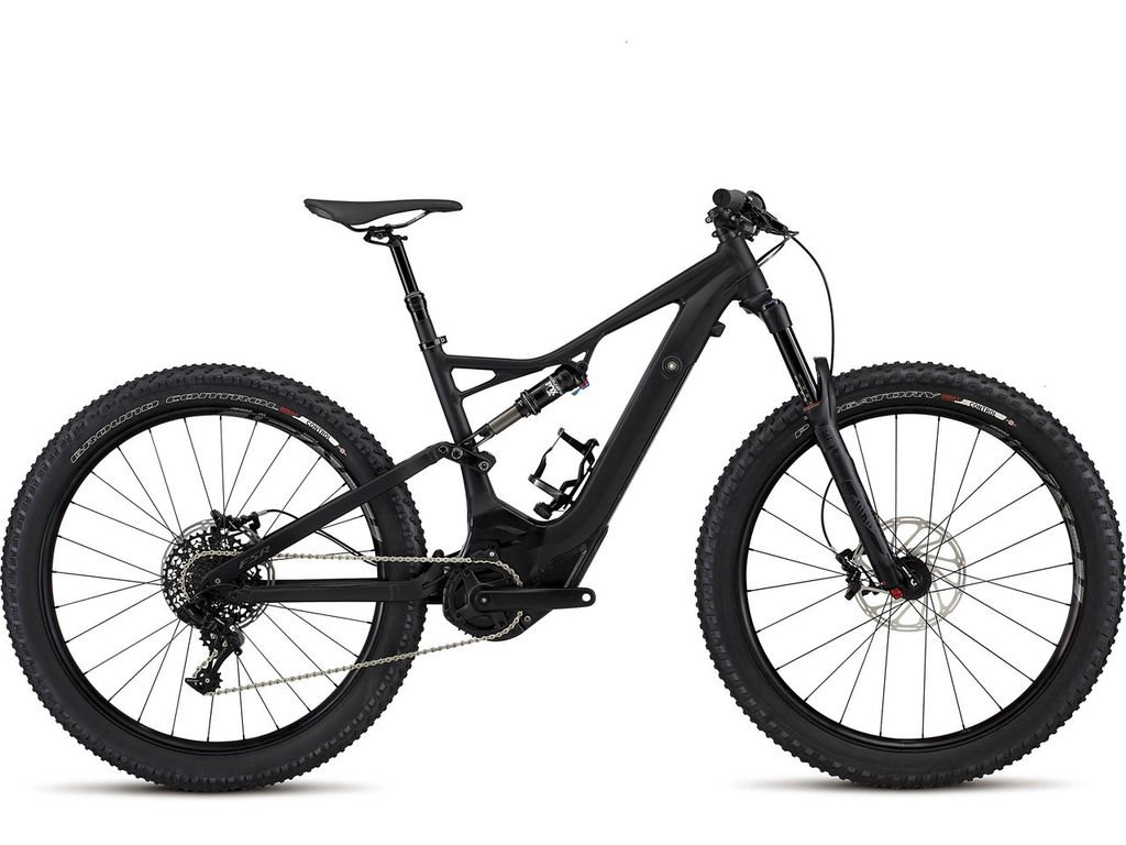 Specialized 2017 Levo Comp 6Fattie