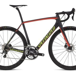 Specialized 2016 Tarmac Expert Disc Race (Demo)