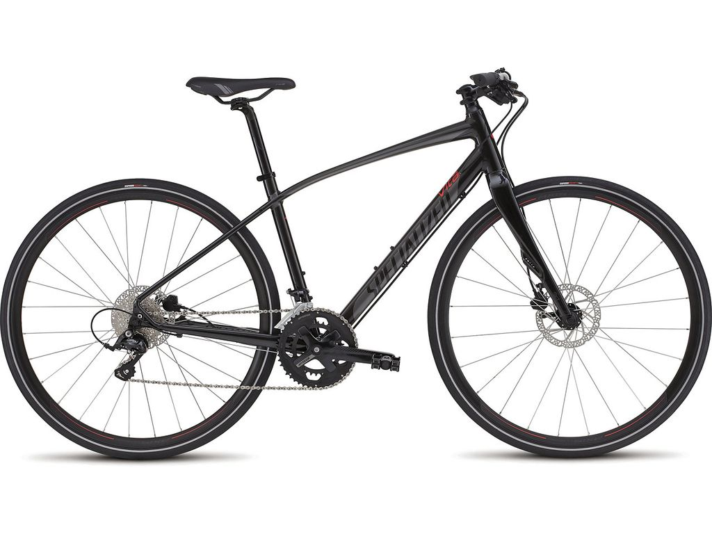 Specialized 2016 Vita Elite Disc