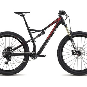 Specialized 2016 Stumpjumper Comp 6Fattie (Demo)
