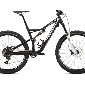 Specialized 2016 Stumpjumper Elite 650B (Demo)