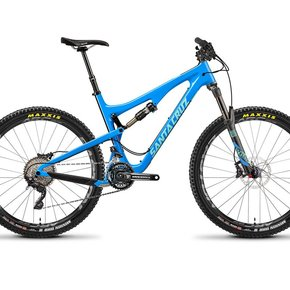Santa Cruz 2016 5010-2-CC XT-AM Pike RCT3