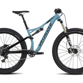 Specialized 2016 Rhyme Comp 6Fattie