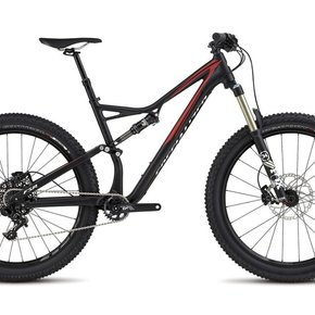 Specialized 2016 Stumpjumper Comp 6Fattie