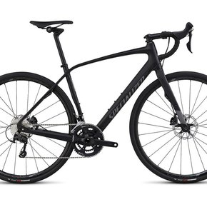 Specialized 2016 Diverge Comp Carbon