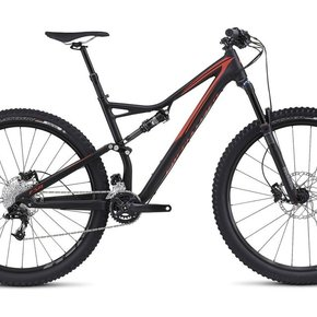 Specialized 2016 Stumpjumper Comp 29