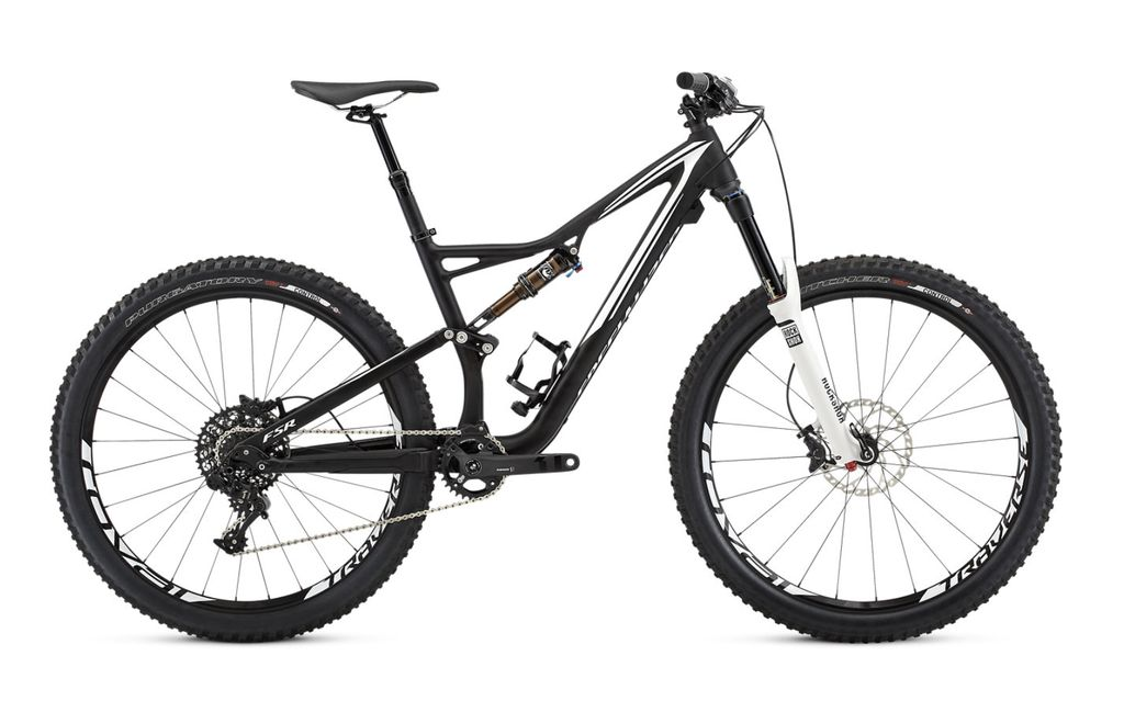 Specialized 2016 Stumpjumper Elite 650B