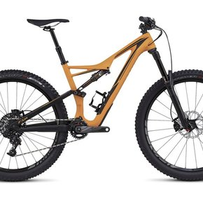 Specialized 2016 Stumpjumper Expert Carbon 650B