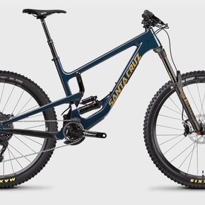 Santa Cruz 2018 Nomad4 - C XE Bike