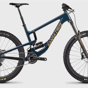 Santa Cruz 2018 Nomad4 - CC XO1, Reserve