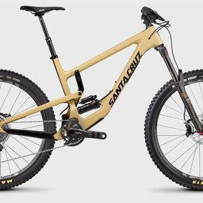 Santa Cruz 2018 Nomad4 - CC XO1