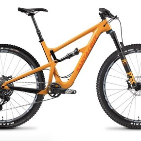 Santa Cruz 2017 Hightower 29 C S-AM