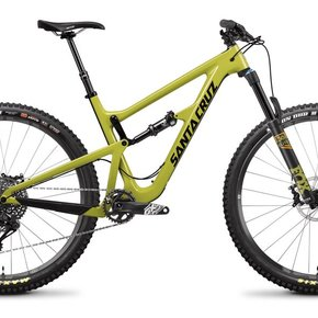 Santa Cruz 2018 Hightower LT 29 C S-AM Fox 36 Performance
