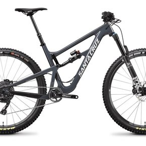 Santa Cruz 2018 Hightower LT 29 C XE-AM Fox 36 Performance Elite