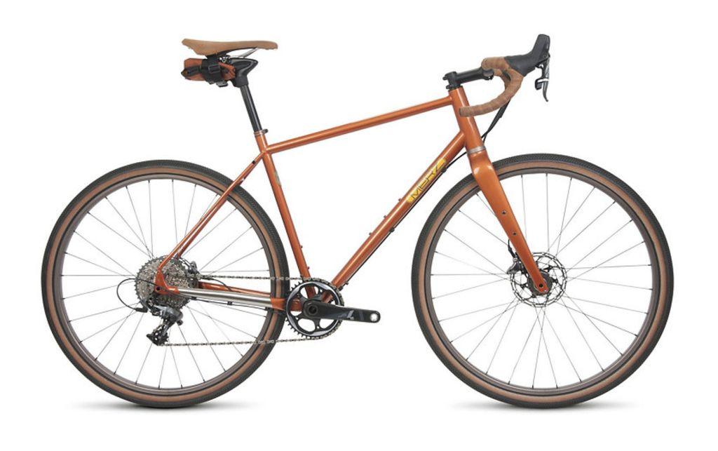 Specialized 2017 Sequoia Merz SE