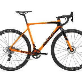 Giant 2018 TCX Advanced Pro 2