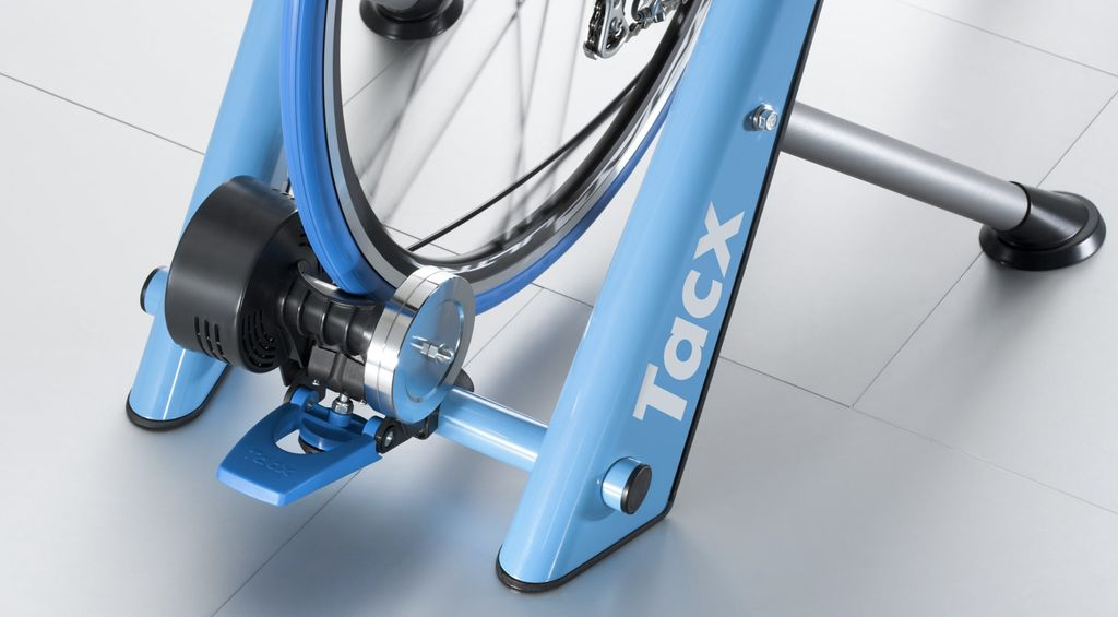 Accessories Tacx Blue Matic VP Smart T-2650 Trainer