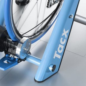 Tacx Cycletrack Speedmatic Trainer