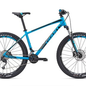 Giant 2018 Talon 27.5 2