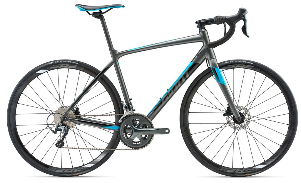 Giant 2018 Contend SL 2