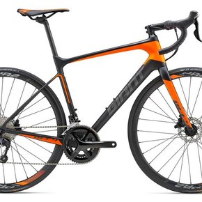 Giant 2018 Defy Advanced 2