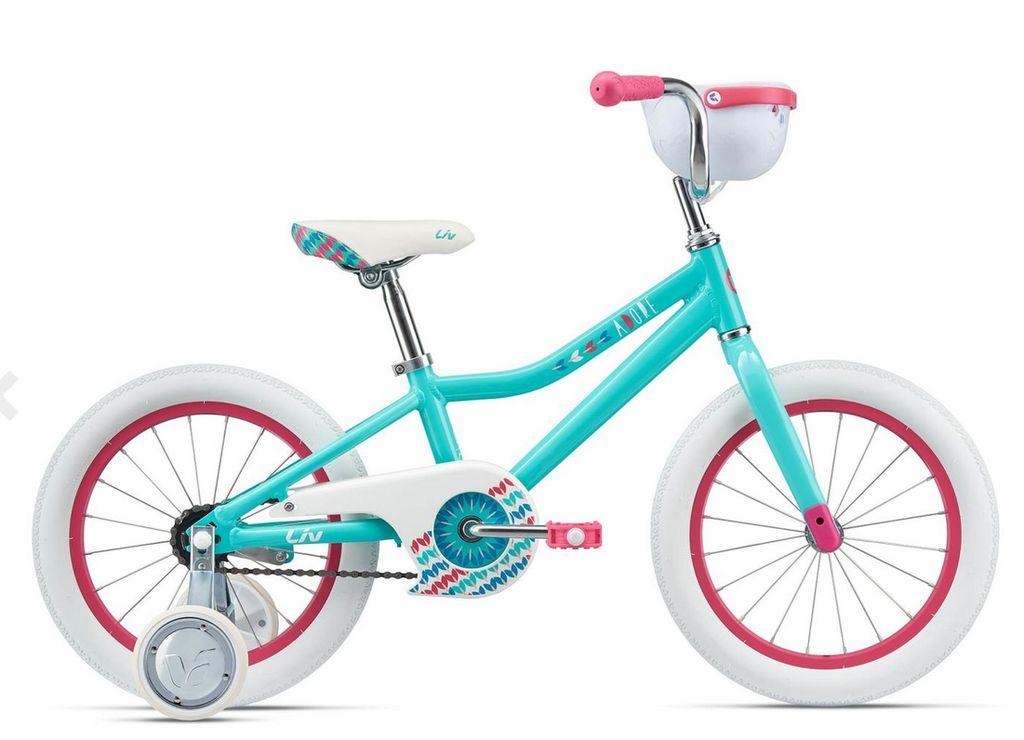 "Giant 2018 Adore 16"" Kids Bike"
