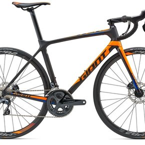 Giant 2018 TCR Advanced 1 Disc