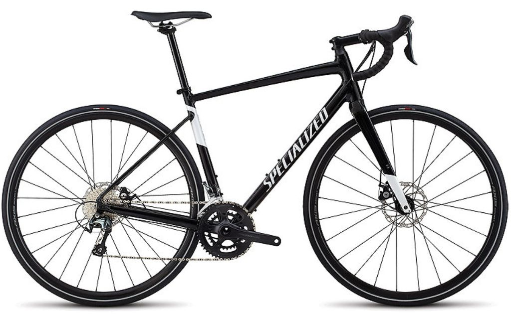 Specialized 2018 Diverge Sport