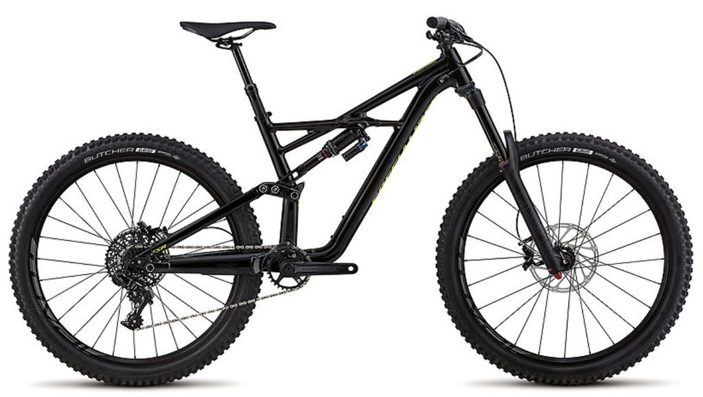 Specialized 2018 Enduro Comp 27.5