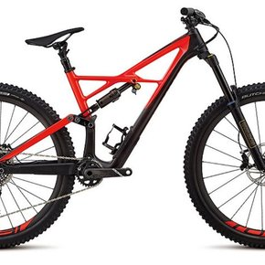 Specialized 2018 Enduro Pro 29/6fattie