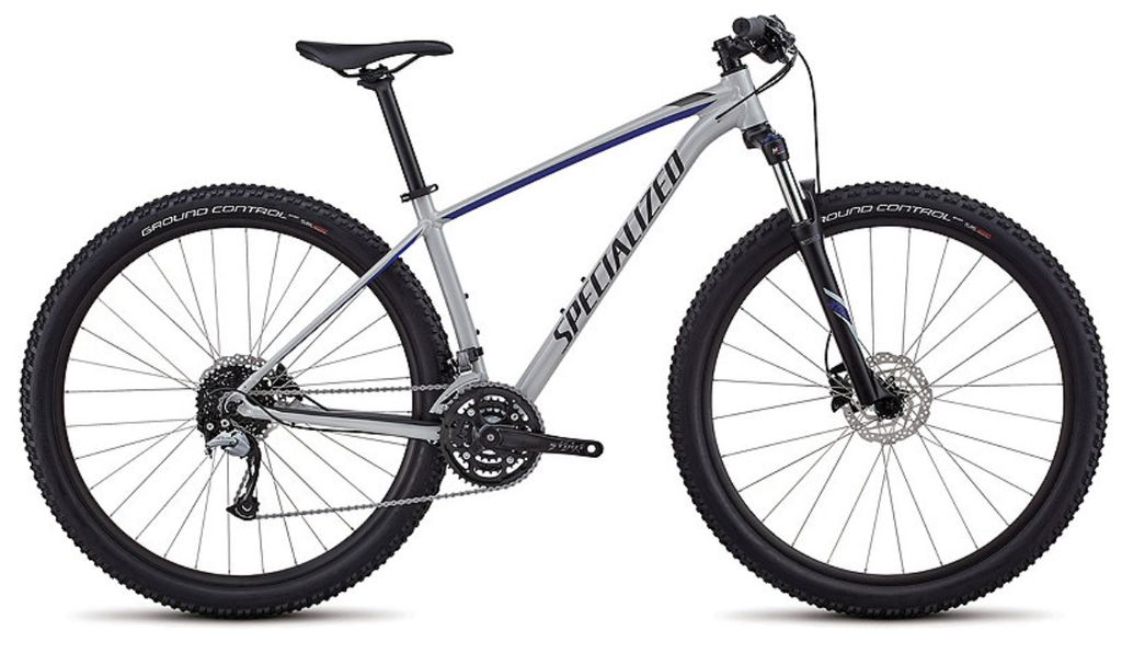 Specialized 2018 Rockhopper Comp 29 Womens