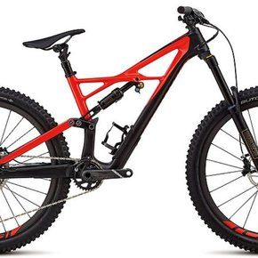 Specialized 2018 Enduro Pro Carbon 27.5