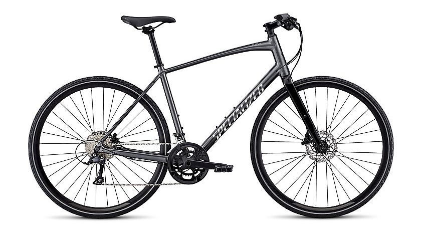 Specialized 2018 Sirrus Sport