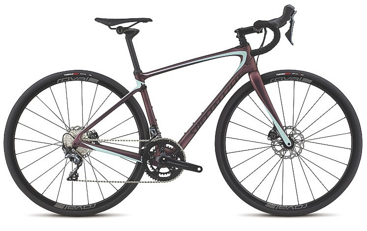 Specialized 2018 Ruby Comp